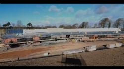 Halsall Time-lapse